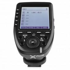 Радиосинхронизатор-передатчик X Pro-Nikon TTL